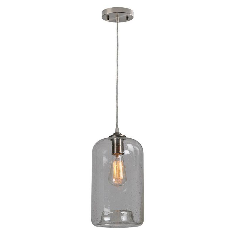 Ren Wil LPC073 Falon 1 Light Mini Pendant Steam Bubble Indoor Lighting