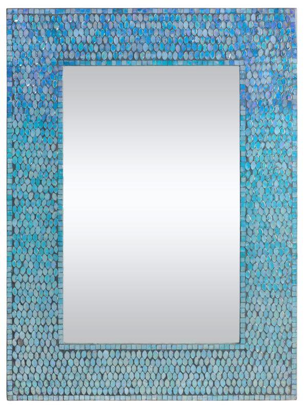 "Ren Wil MT1450 31"" High by 23"" Wide Catarina Mirror Mosaic Home Decor"