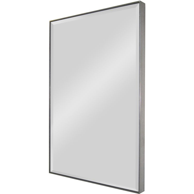 "Ren Wil MT785 36"" High by 25"" Wide Onis Mirror Silver Home Decor Sale $231.43 ITEM: bci2271454 ID#:MT785 UPC: 772349525659 :"