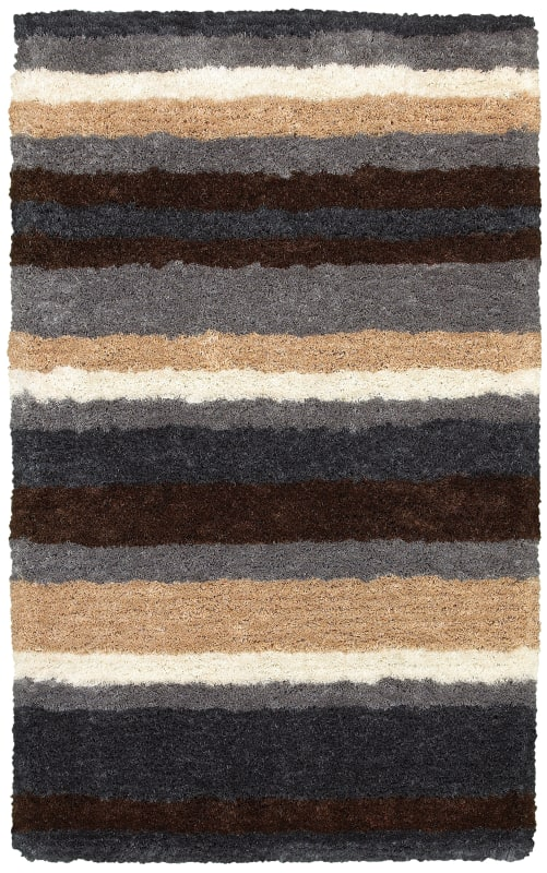 Rizzy Home CO8423 Commons Hand-Tufted Polyester Rug Gray 8 x 10 Home Sale $679.00 ITEM: bci2615685 ID#:CMOCO842300330810 UPC: 844353858174 :