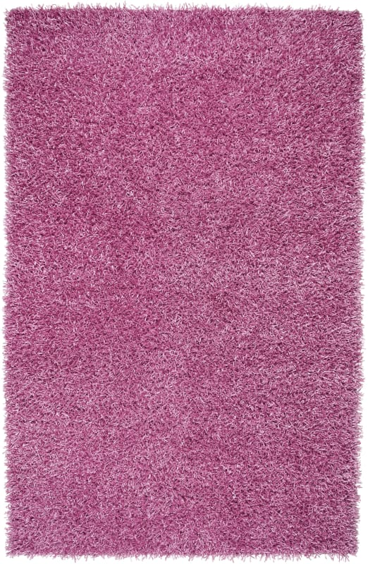 Rizzy Home KM1507 Kempton Hand-Tufted Polyester Rug Pink 9 x 12 Home