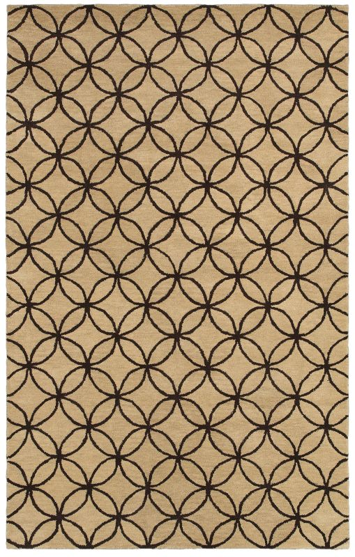 Rizzy Home OP8114 Opus Hand-Tufted Wool Rug Beige / Brown 5 x 8 Home Sale $335.00 ITEM: bci2616733 ID#:OPUOP811404120508 UPC: 844353839777 :