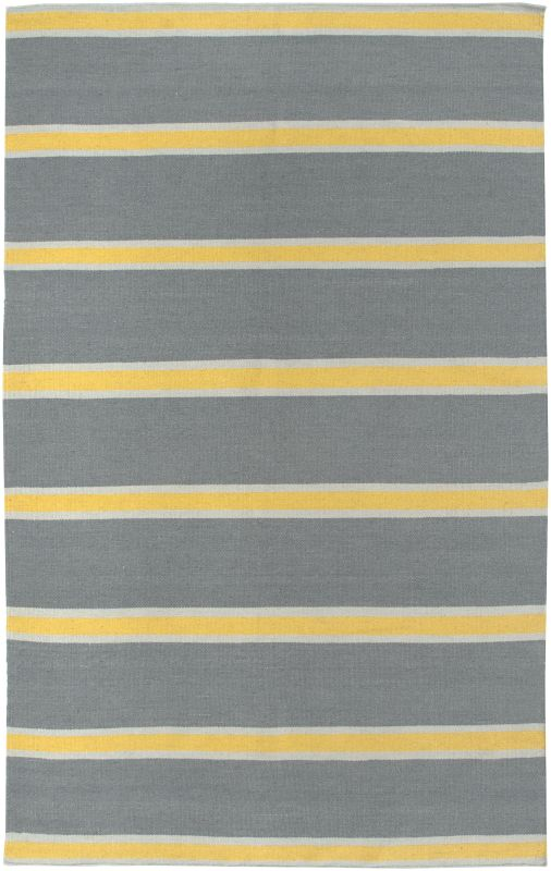 Rizzy Home SG2975 Swing Hand Woven New Zealand Wool Rug Gray 2 1/2 x 8 Sale $102.40 ITEM: bci2618642 ID#:SWISG297500332608 UPC: 844353822298 :
