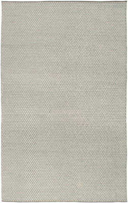 Rizzy Home TW3101 Twist Hand Woven New Zealand Wool Rug Cream / Gray 8