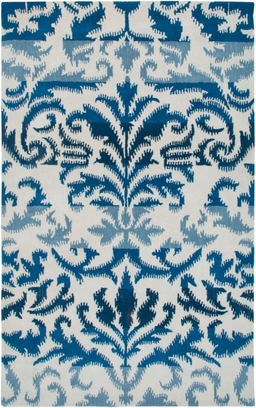Rizzy Home VO2584 Volare Hand-Tufted Wool Rug White 2 1/2 x 8 Home Sale $175.00 ITEM: bci2617240 ID#:VOLVO258400932608 UPC: 844353803020 :