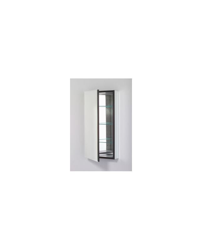 Robern MT16D6FLL 30 x 15 Single Door Left Handed Cabinet with Flat Sale $1199.25 ITEM: bci1375940 ID#:MT16D6FBLL UPC: 723085004670 :