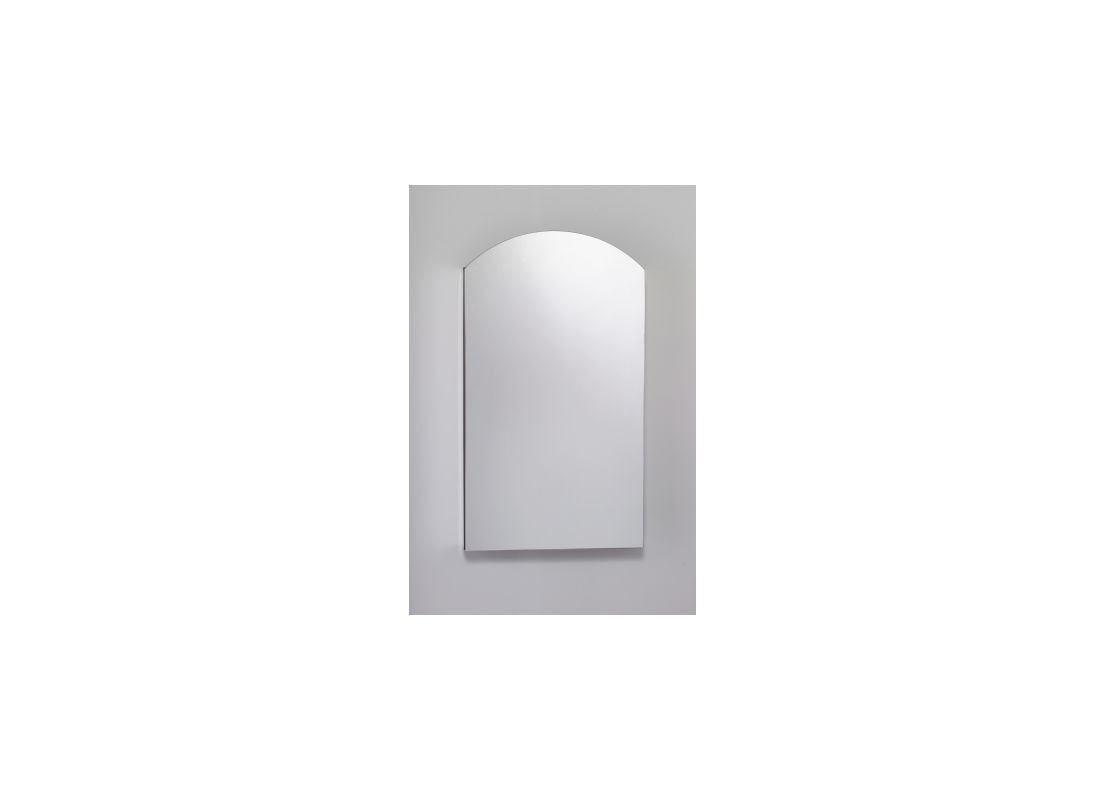 Robern MT20D6ARL 34 x 19 Single Door Right Handed Cabinet with Arched Sale $1386.75 ITEM: bci1376032 ID#:MT20D6APRL UPC: 723085006186 :