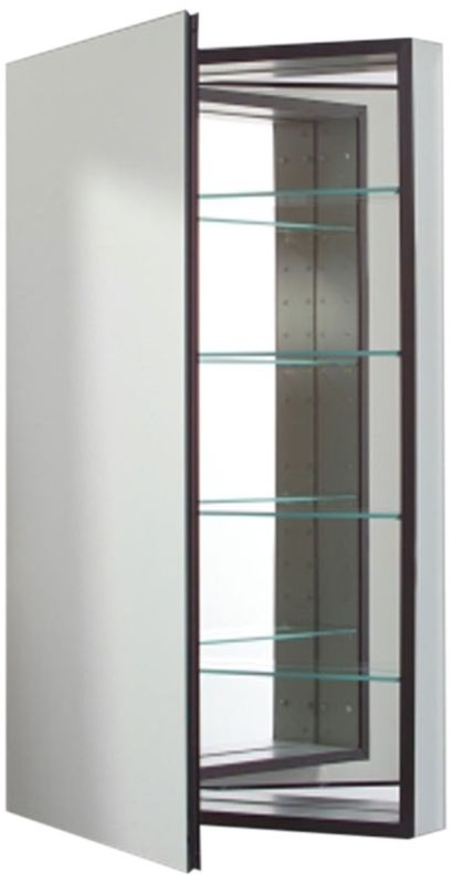 Robern MP24D6FLL 39 x 23 Single Door Left Handed Cabinet with Flat Sale $1499.25 ITEM: bci1723518 ID#:MP24D6FPLL UPC: 723085005134 :