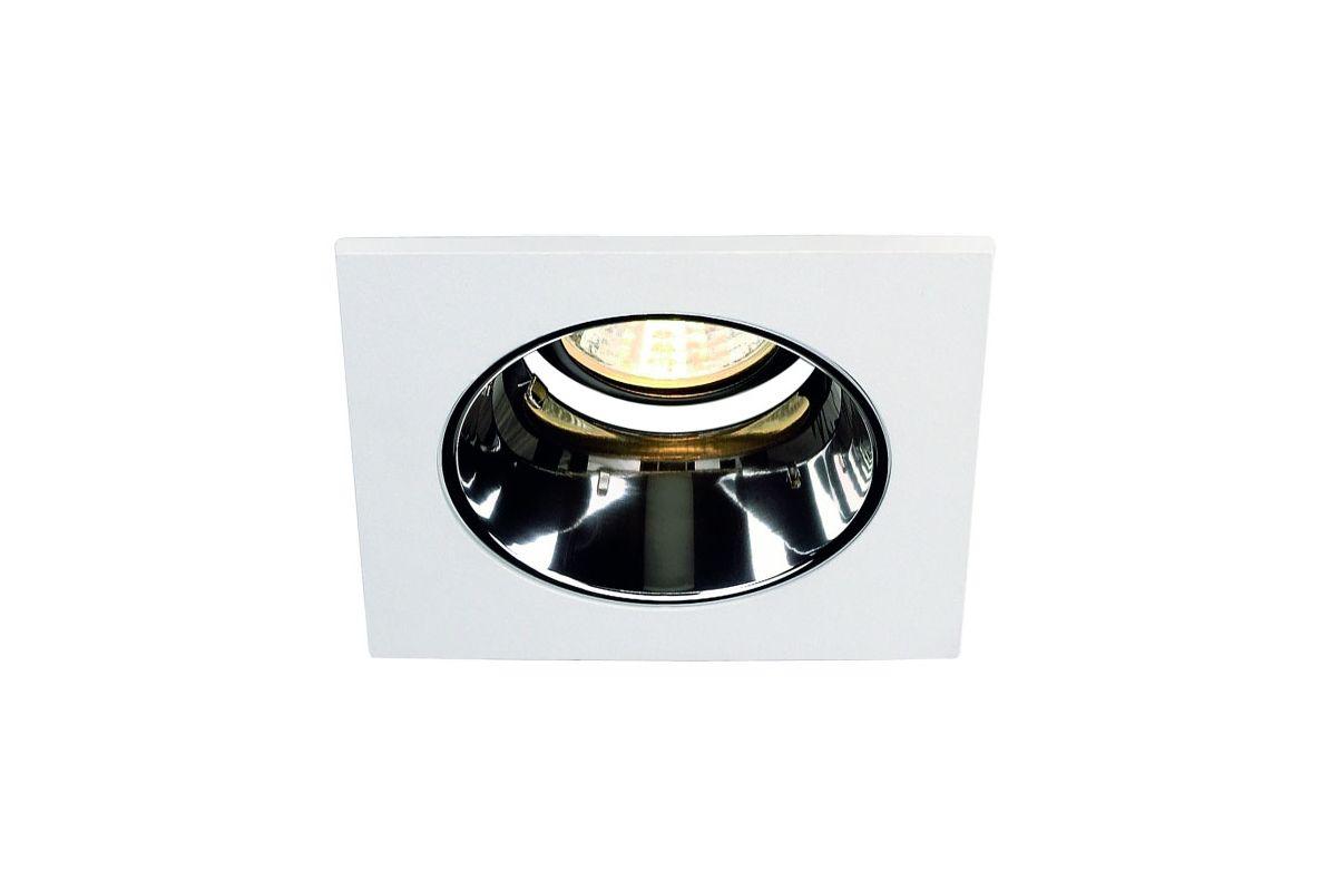 "SLV Lighting 1701512U 4"" Down Light Recessed Trim from the Capella"