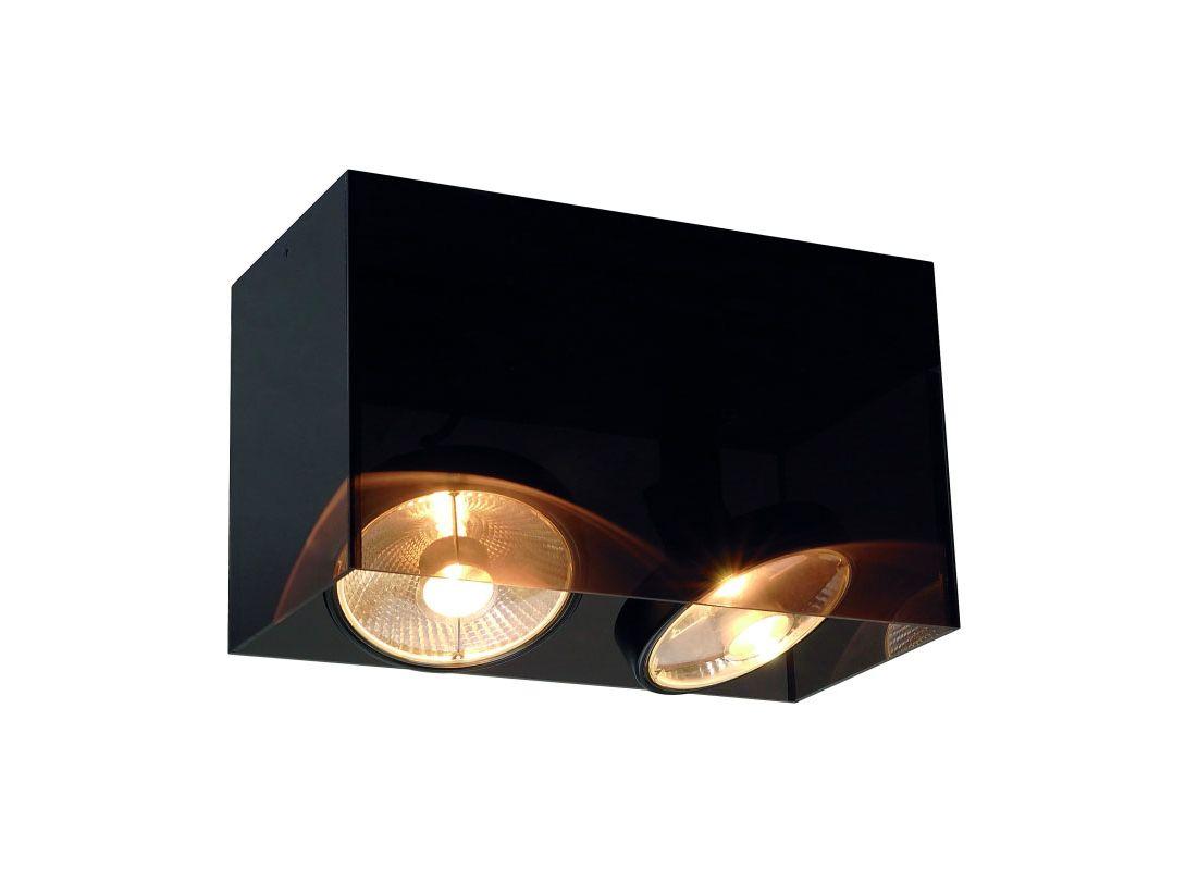 SLV Lighting 7117232U 2 Light Flush Mount Ceiling Fixture from the Sale $480.00 ITEM: bci2732023 ID#:7117232U UPC: 814407021670 :