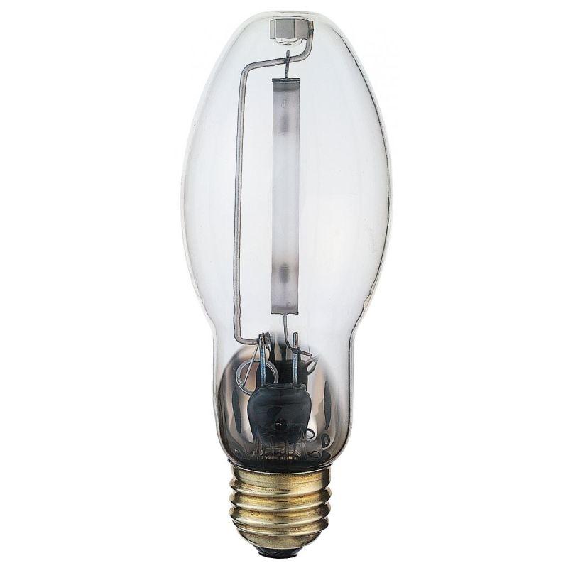 Satco Lighting S1931 100 Watt ET23.5 Shaped Mogul (E39) Base HID Bulb