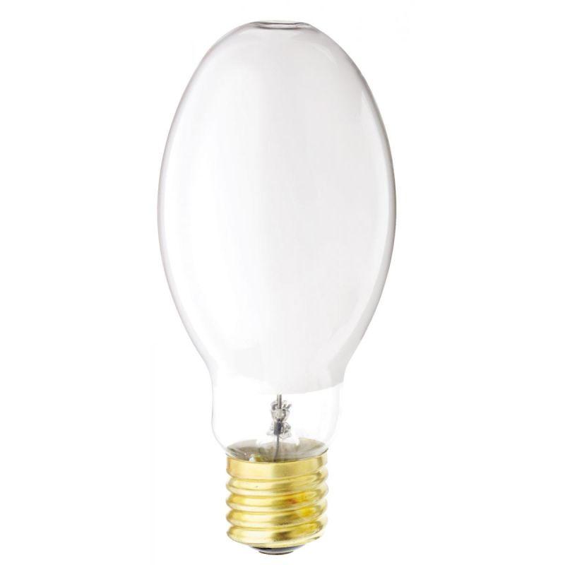 Satco Lighting S1934 175 Watt ED28 Shaped Mogul (E39) Base HID Bulb