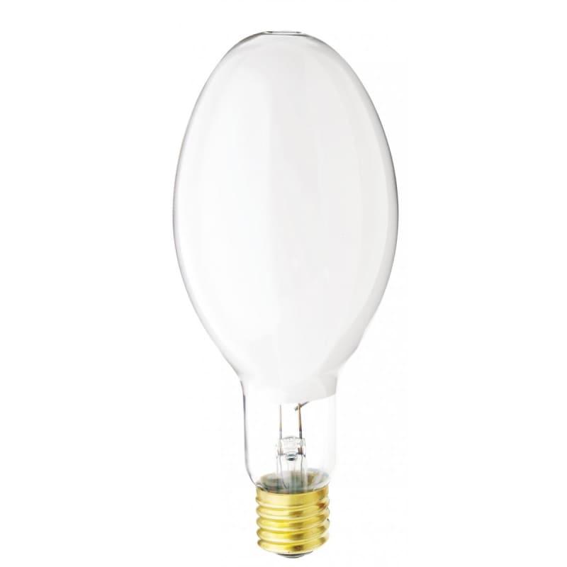Satco Lighting S1938 400 Watt ED37 Shaped Mogul (E39) Base HID Bulb