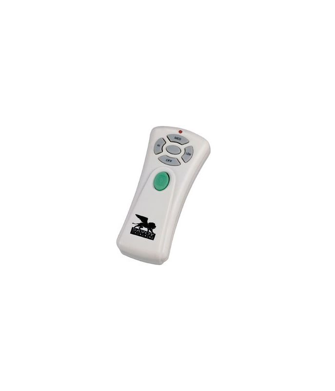 Savoy House RMT005 Fan Control N / A Ceiling Fan Accessories Remote