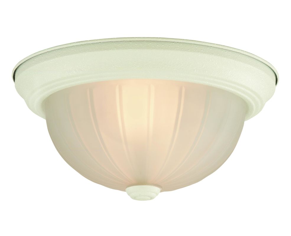 Savoy House 1182 Flushmount Ceiling Fixture Textured White Indoor Sale $32.00 ITEM: bci245381 ID#:1182-TWT UPC: 822920033230 :