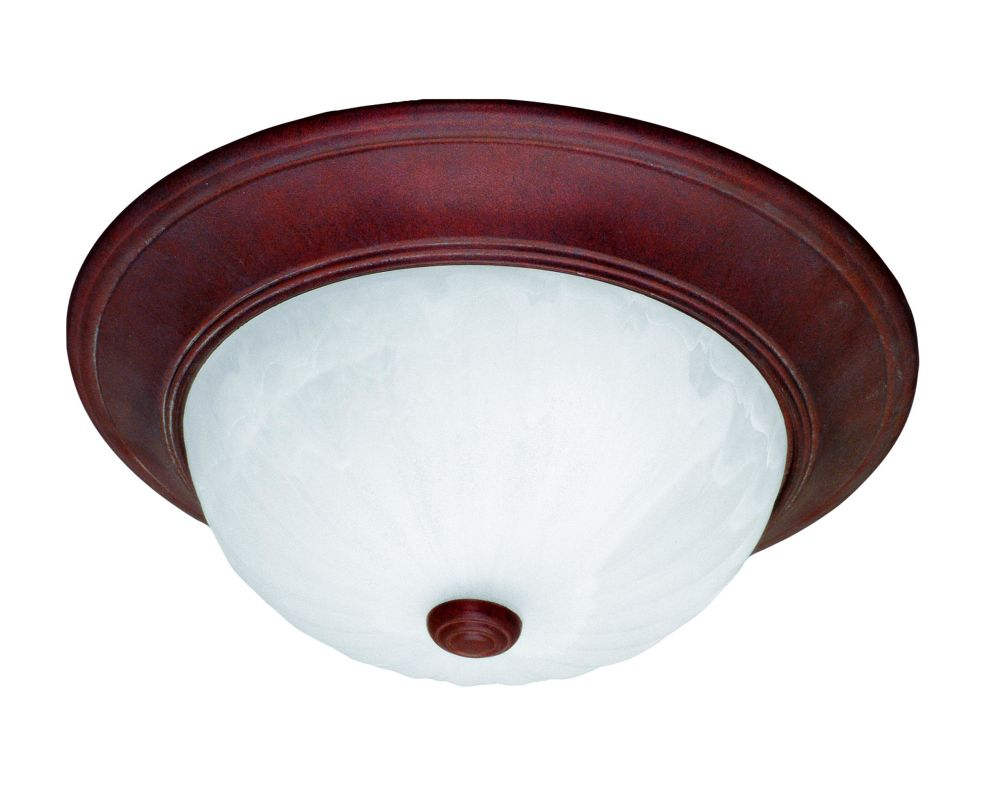 Savoy House 15264 Flushmount Ceiling Fixture Brownstone Indoor Sale $58.00 ITEM: bci246727 ID#:15264-BN UPC: 822920033483 :