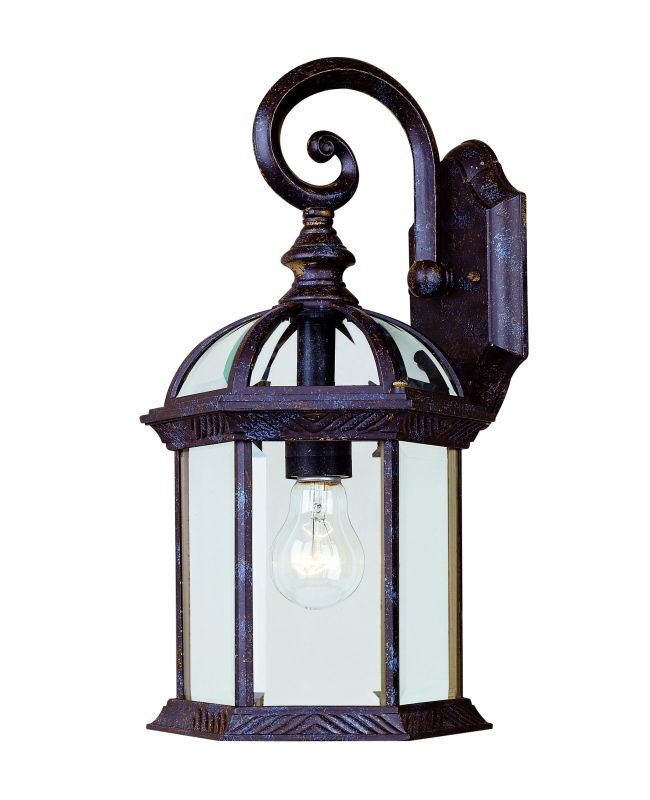 Savoy House 5-0633 1 Light Outdoor Wall Sconce from the Kensington Sale $90.00 ITEM: bci262875 ID#:5-0633-72 UPC: 822920094712 :
