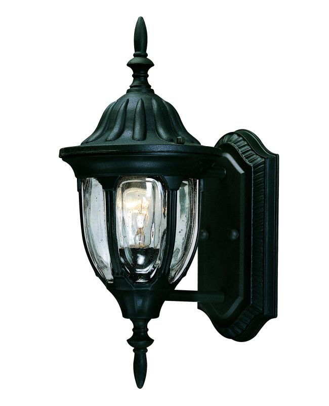 Savoy House 5-1503 1 Light Outdoor Wall Sconce from the Tudor
