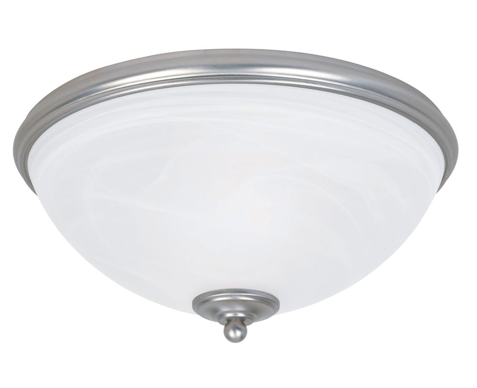 Savoy House 6-5787-13 Willoughby 2 Light Flush Mount Ceiling Fixture