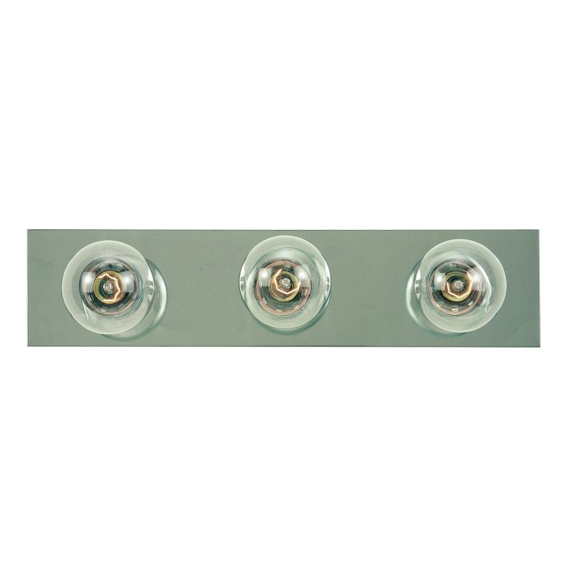 "Savoy House 87116 Functional 3 Light 18"" Wide Bathroom Fixture from"