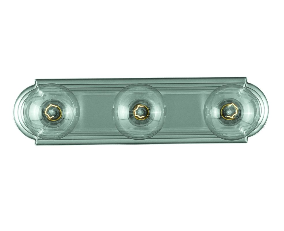 "Savoy House 87120 3 Light 18"" Wide Bathroom Fixture from the Bath"
