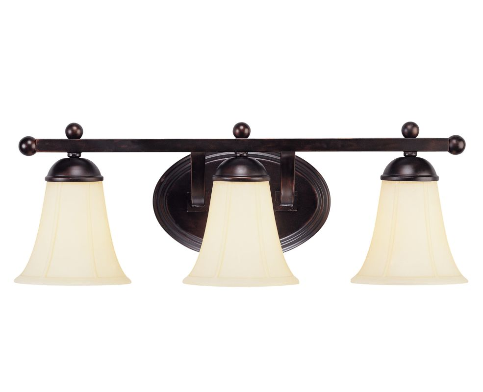 """Savoy House 8-6907-3 3 Light 24"""" Wide Bathroom Fixture from the Sale $238.00 ITEM: bci276906 ID#:8-6907-3-13 UPC: 822920155512 :"""