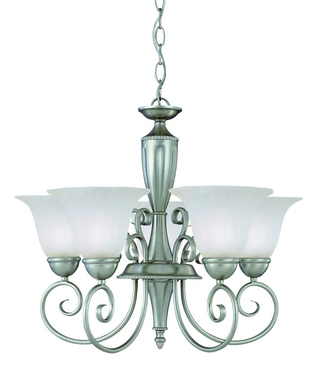 Savoy House KP-1-5001-5 Wrought Iron 5 Light Up Lighting Chandelier Sale $220.00 ITEM: bci334917 ID#:KP-1-5001-5-69 UPC: 822920078958 :