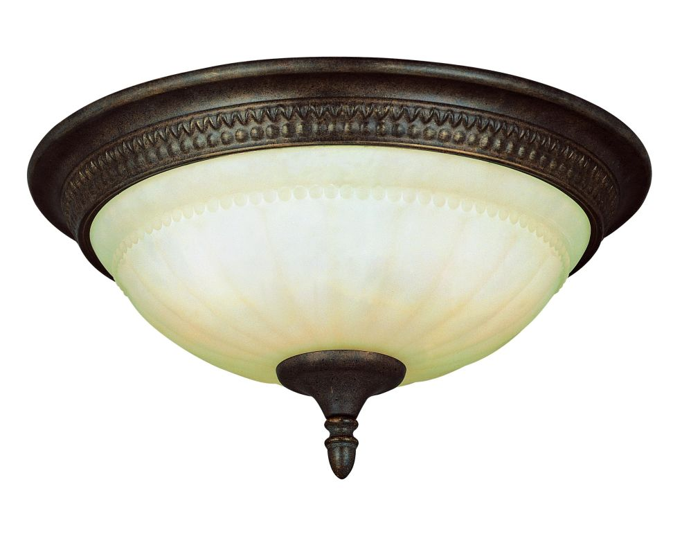Savoy House KP-6-506-15 Flushmount Ceiling Fixture from the Liberty