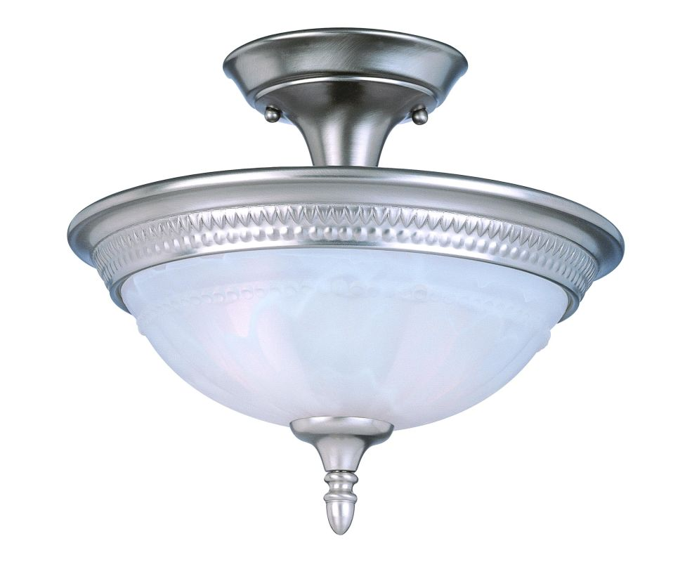 Savoy House KP-6-507-2 Semi-Flush Ceiling Fixture from the Liberty