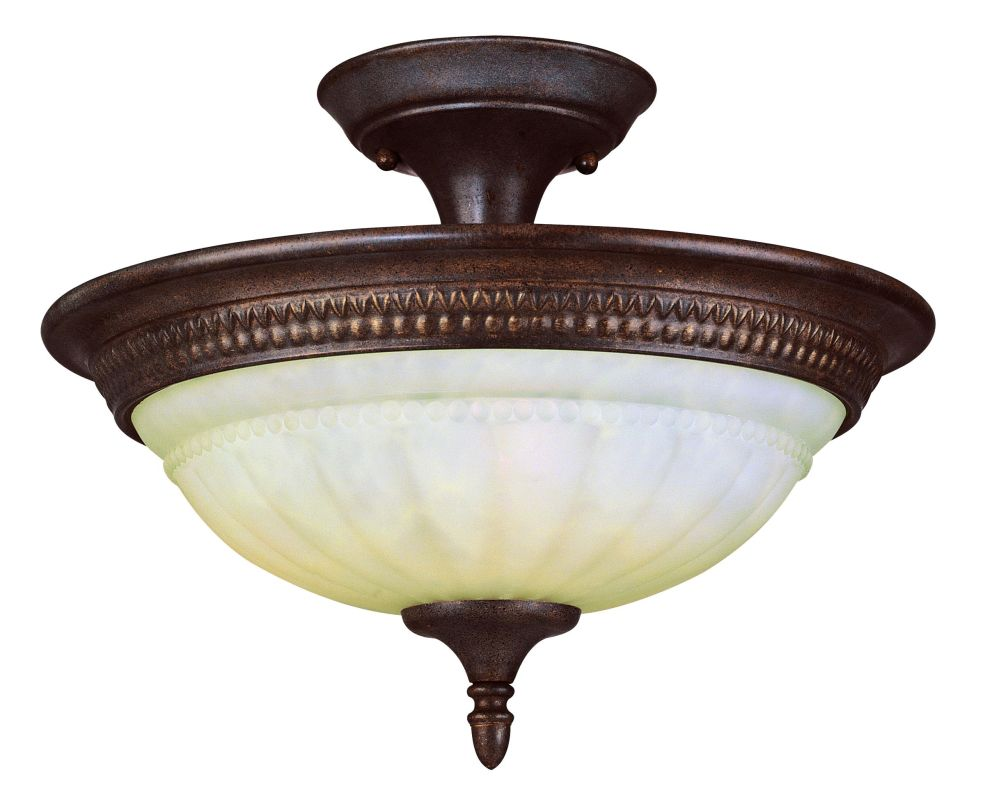 Savoy House KP-6-508-3 Semi-Flush Ceiling Fixture from the Liberty Sale $92.00 ITEM: bci335199 ID#:KP-6-508-3-40 UPC: 822920077173 :