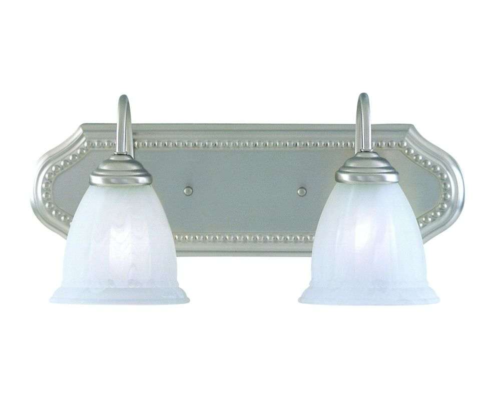 "Savoy House KP-8-511-2 2 Light 18"" Wide Bathroom Fixture from the"