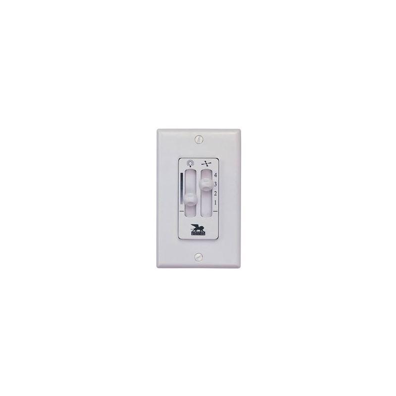 Savoy House WLC600 Fan Control N / A Ceiling Fan Accessories Wall