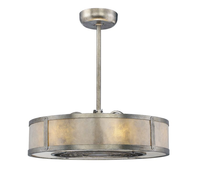 "Savoy House 26-335-FD 26"" Vireo 6 Light Air Ionizing Indoor Ceiling"