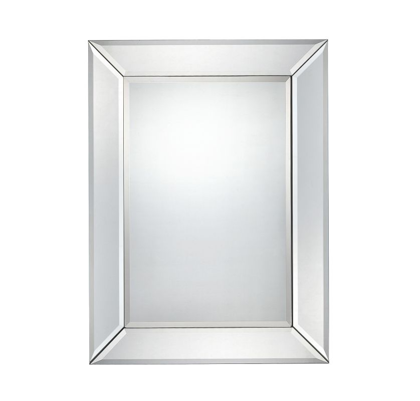 Savoy House 4-HM-324M Mirror Collection Rectangular Mirror Mirror Home