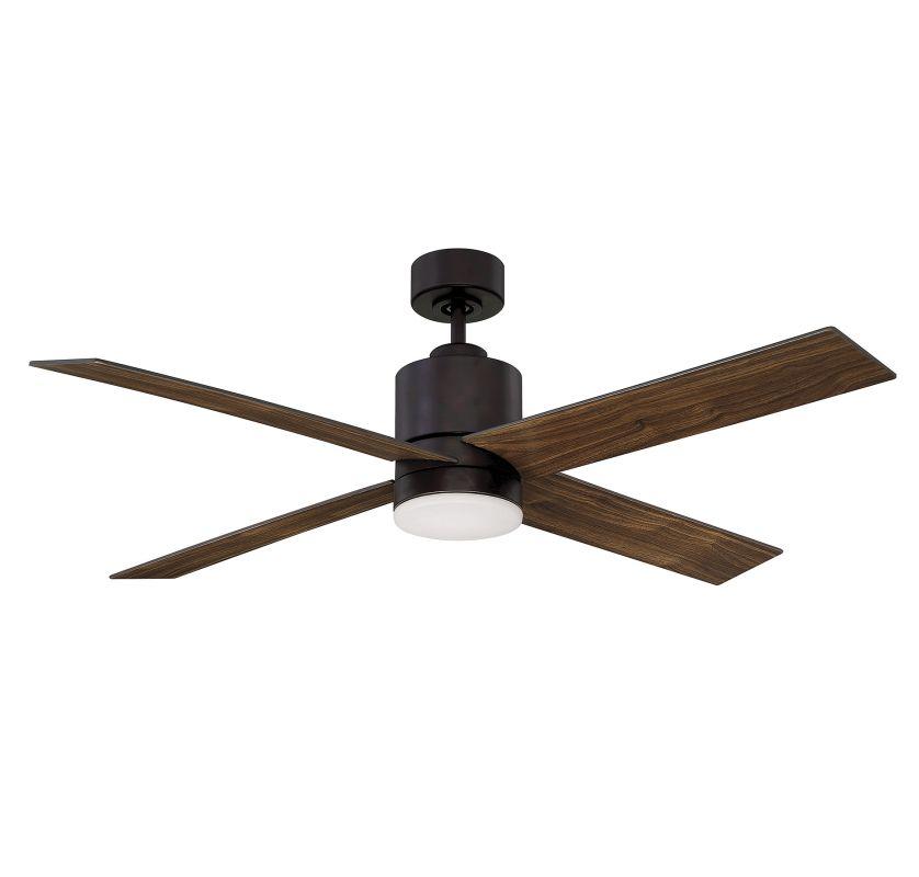 """Savoy House 52-6110-4WA Dayton 52"""" Span 4 Blade Hanging Indoor Ceiling Sale $338.00 ITEM: bci2957948 ID#:52-6110-4WA-13 UPC: 822920261046 :"""