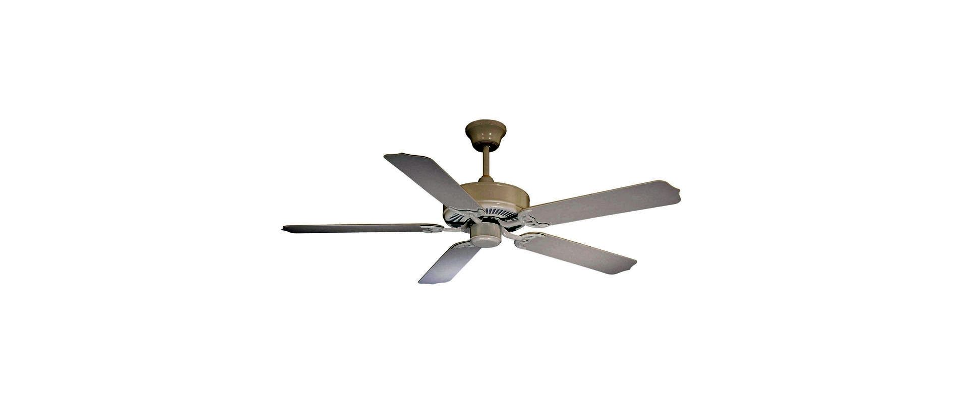"Savoy House 52-EOF-5 Nomad 52"" Span 5 Blade Outdoor Ceiling Fan"