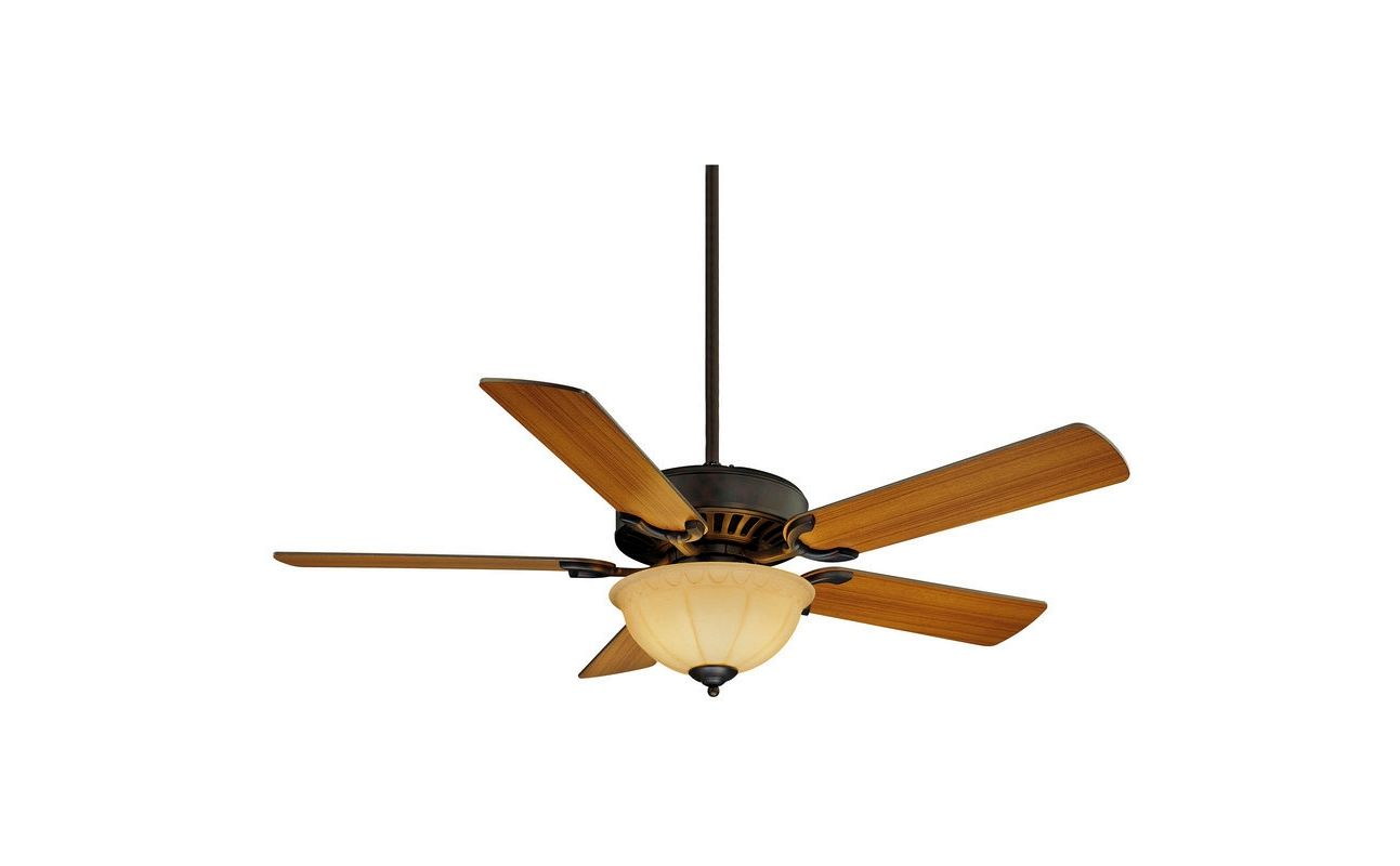 "Savoy House 52-SGB-5 Barbour Island 52"" Span 5 Blade Indoor Ceiling"