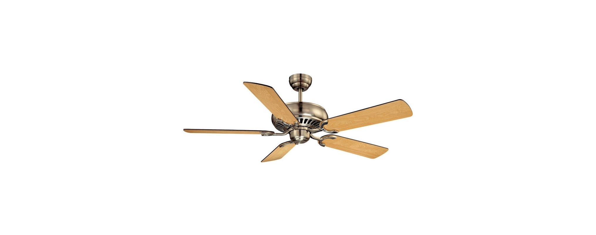"Savoy House 52-SGC-5 Pine Harbor 52"" Span 5 Blade Indoor Ceiling Fan"