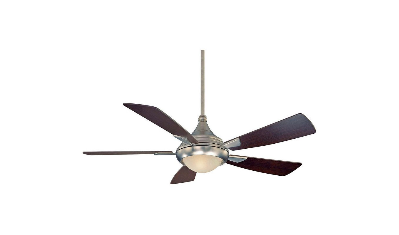 """Savoy House 54-471-5 Zephyr 54"""" Span 5 Blade Indoor Ceiling Fan with"""