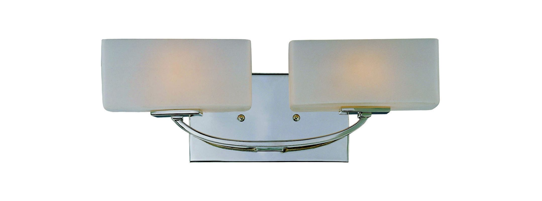 "Savoy House 8-7040-2 Nordic 16.25"" Wide 2 Light Bathroom Vanity Light"