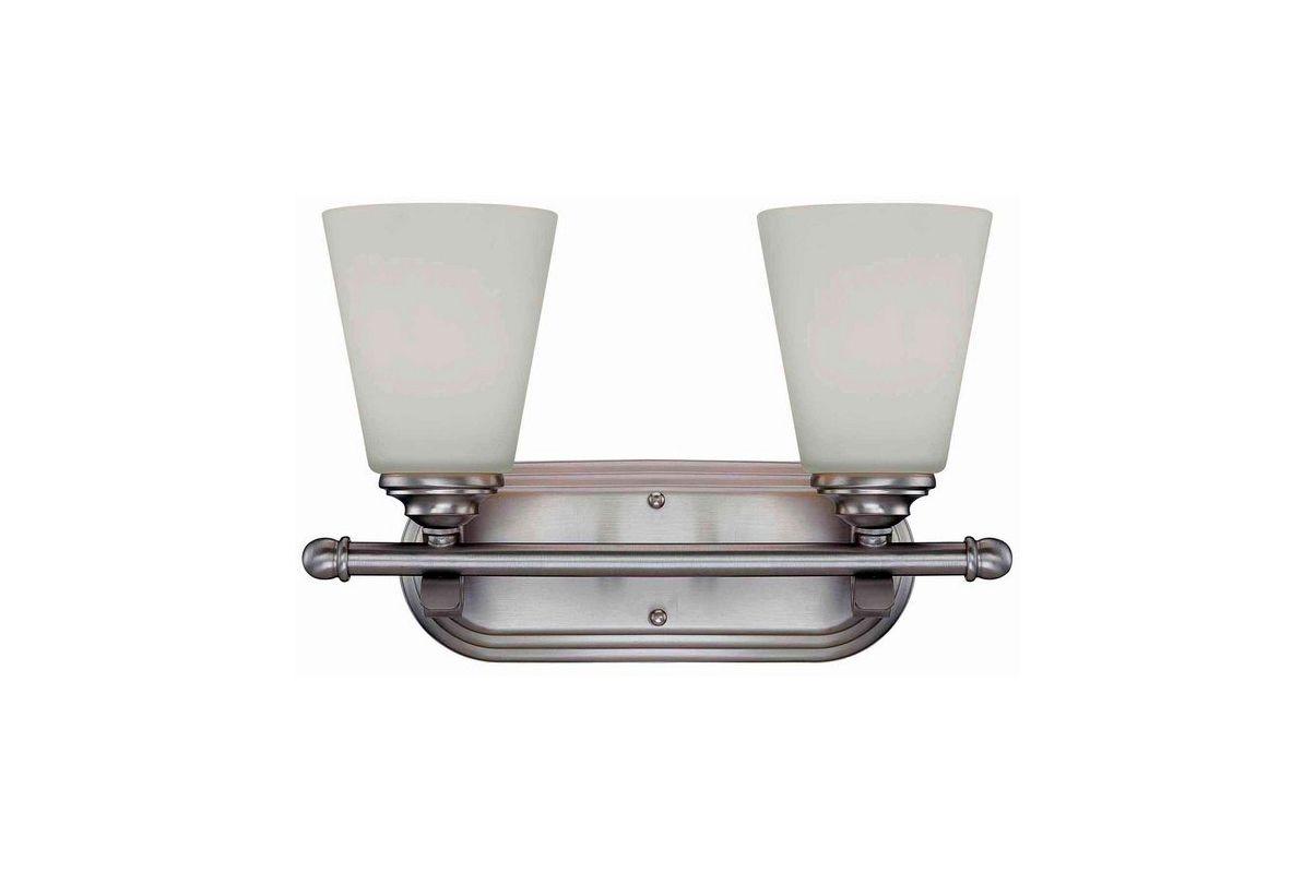 "Savoy House 8P-2177-2 Maremma 15"" Wide 2 Light Bathroom Vanity Light"
