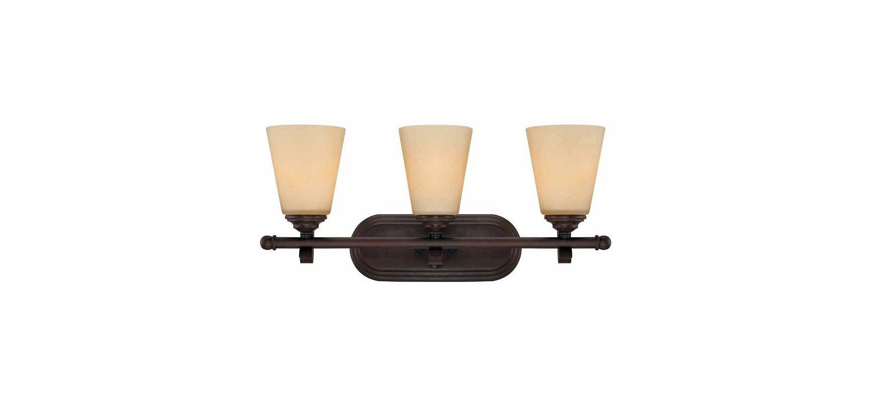"Savoy House 8P-2177-3 Maremma 23"" Wide 3 Light Bathroom Vanity Light"