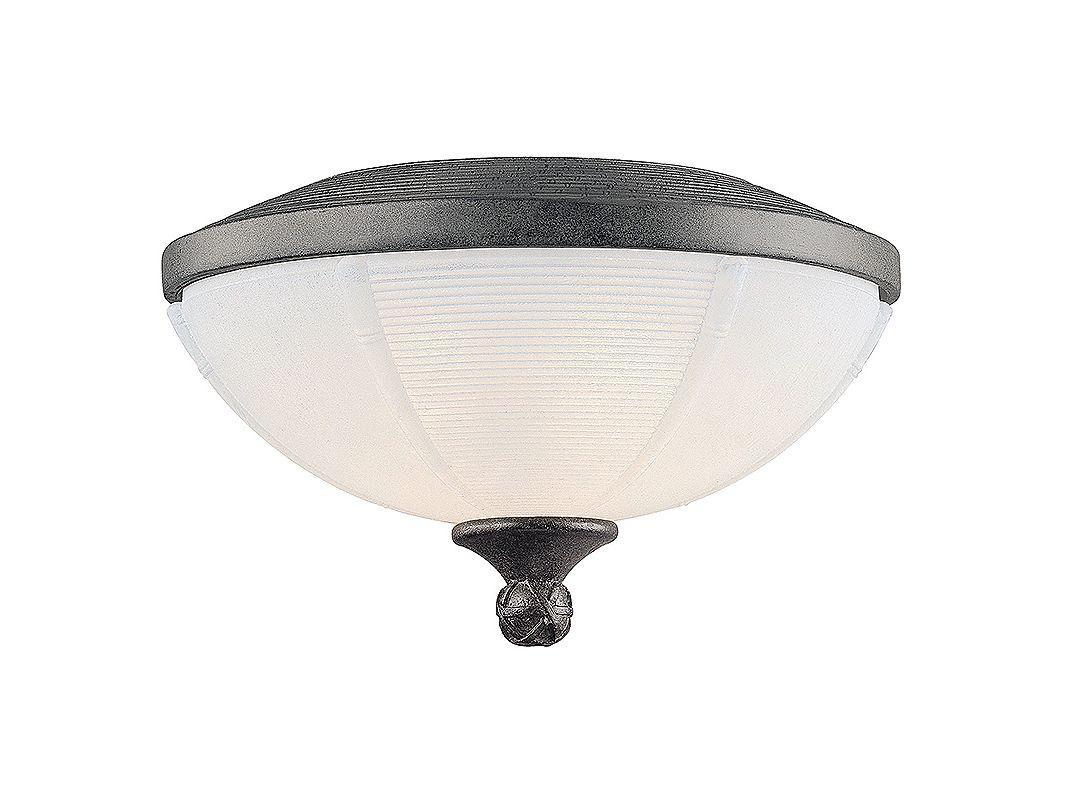 Savoy House FLG-110 Danville Light Kit Aged Wood Ceiling Fan
