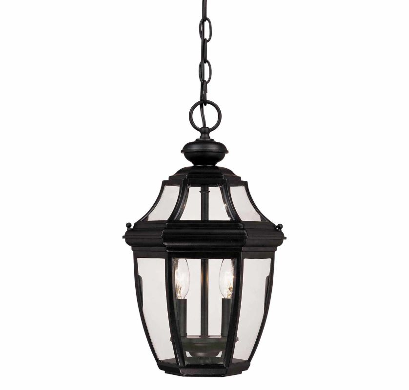 Savoy House 5-494 Endorado Hanging Lantern from the Main Street