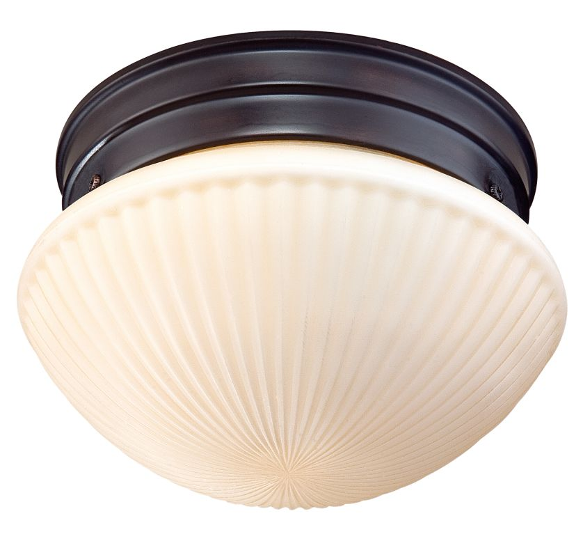 "Savoy House 6-403-9 Flush Mount 2 Light 9"" Wide Flush Mount Ceiling"