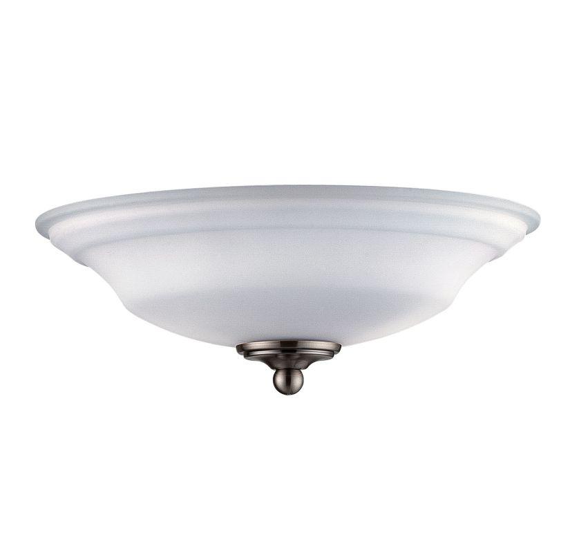Savoy House FLG-1200 Windstar Light Kit Brushed Pewter Ceiling Fan