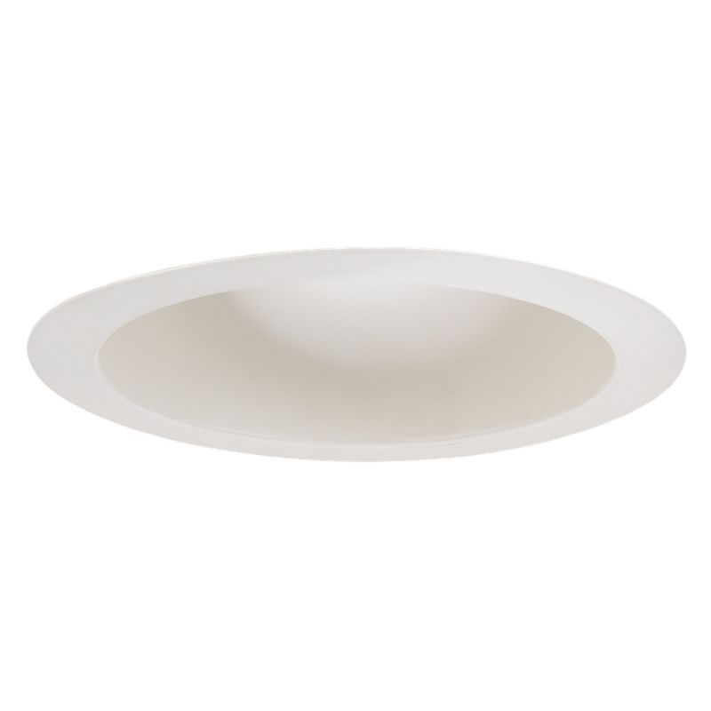 "Sea Gull Lighting 11032AT Recessed Trims 6"" Air Tight Shower Trim"