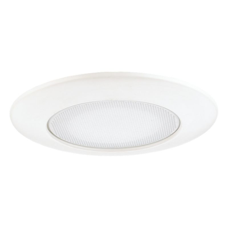 "Sea Gull Lighting 11033AT Recessed Trims 6"" Air Tight Shower Trim"