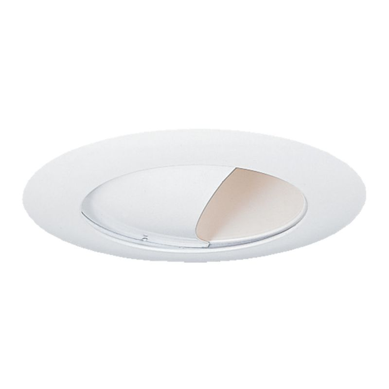 "Sea Gull Lighting 11063AT Recessed Trims 6"" Air Tight Wall Wash Trim"