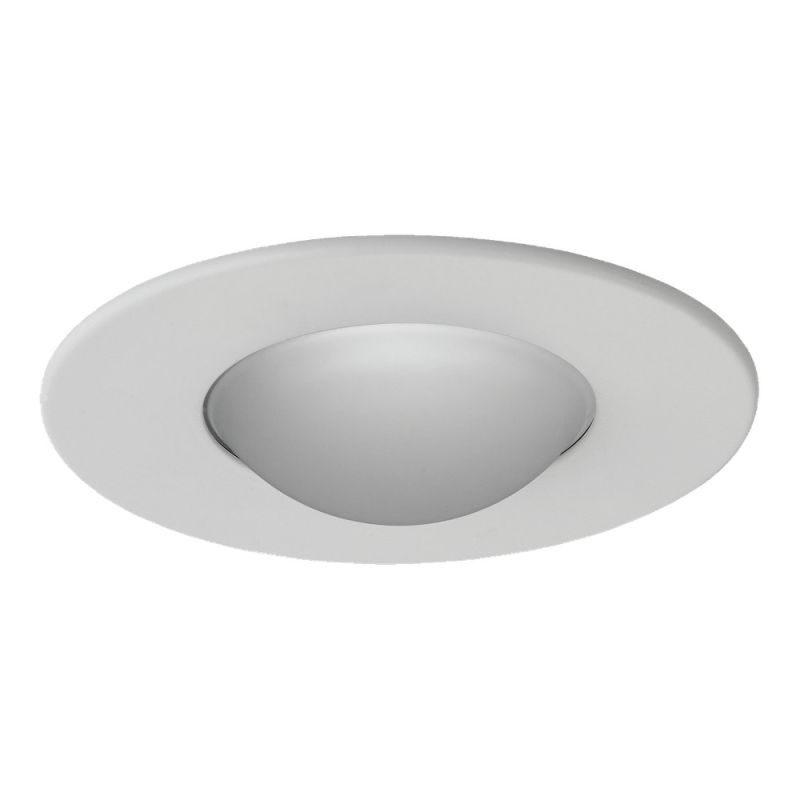 "Sea Gull Lighting 11092AT Recessed Trims 4"" Air Tight Shower Trim"